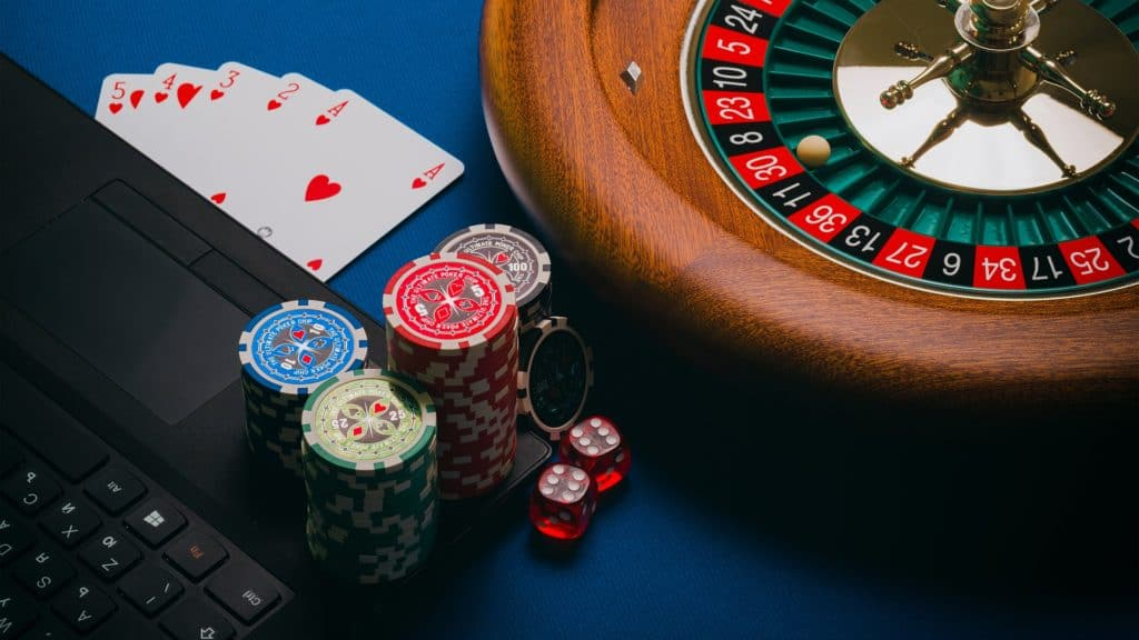 Why Online Casinos Are Popular These Days
