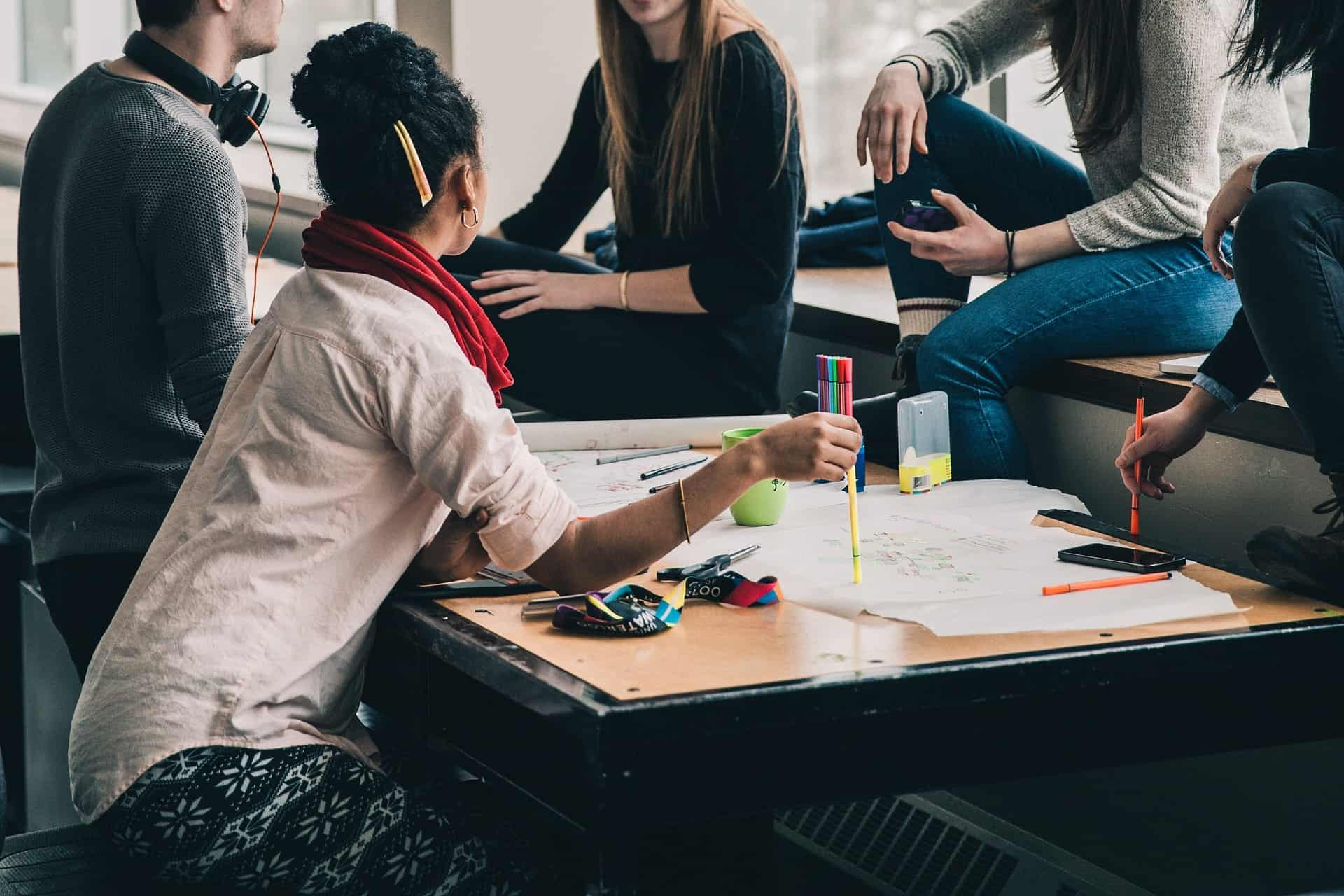 How Can Scrum Help Students In Their Study