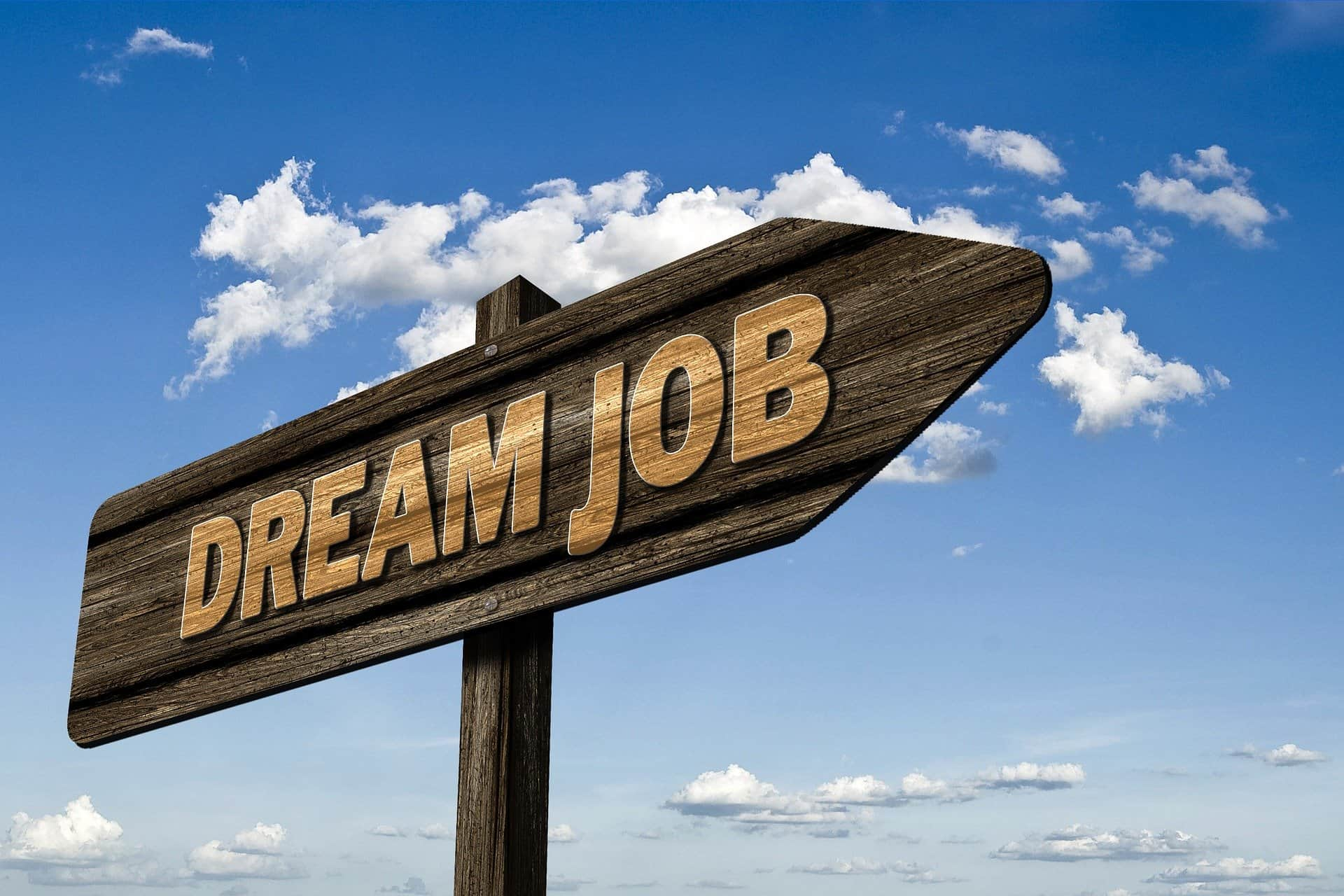 How To Land On Your Dream Job