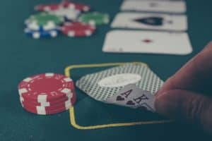 Blackjack Common Mistakes Some Players Make