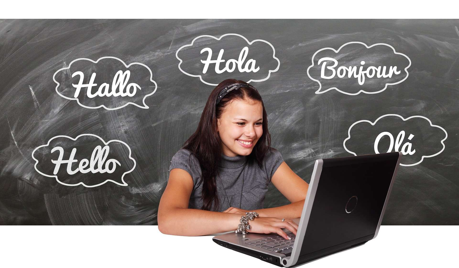 Learning A Second Language Business Benefits And How To