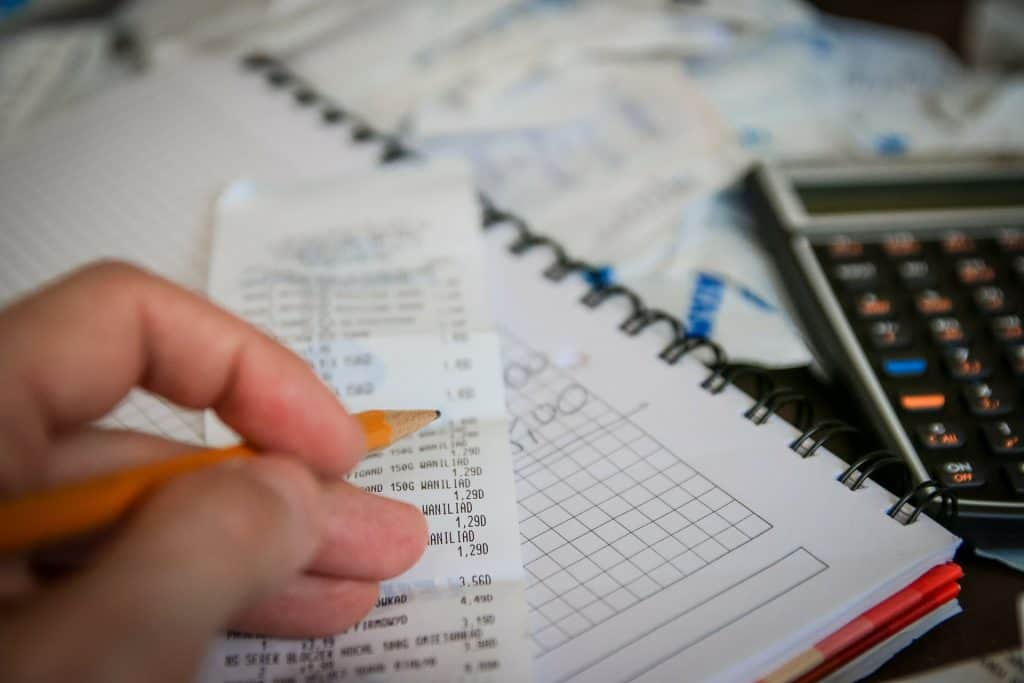Responsibilities Of The Finance Department
