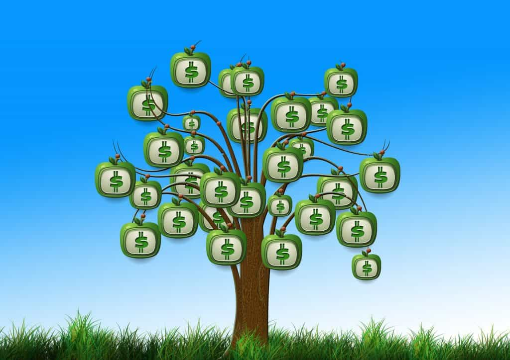 Tips On How To Make Money Without Any Cash To Start With